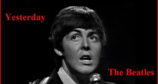 Yest. Beatles