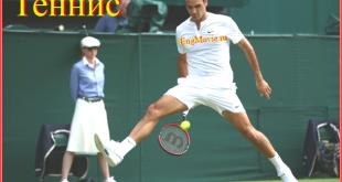 теннис анг.